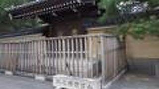 博多祇園山笠発祥之地碑