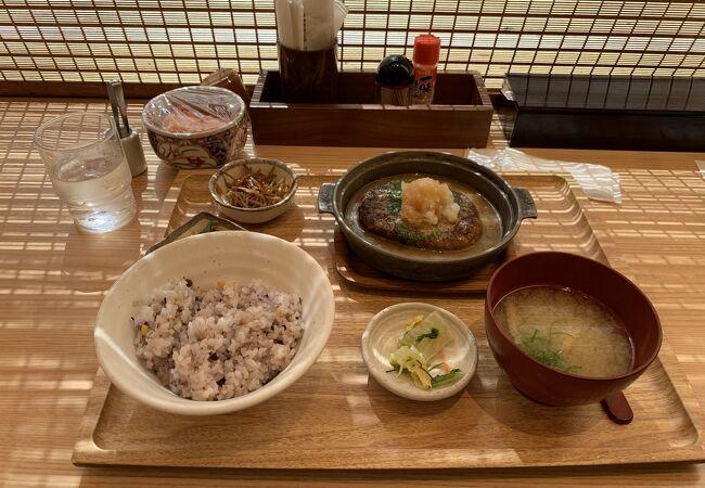 さち福やCAFE 汐留シティセンター店