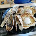 海鮮の美味しいレストラン