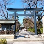 吉田松陰を祀る神社
