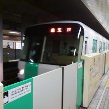 札幌市営地下鉄 南北線