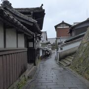 臼杵を代表する江戸時代につくられた景観の一つです!!