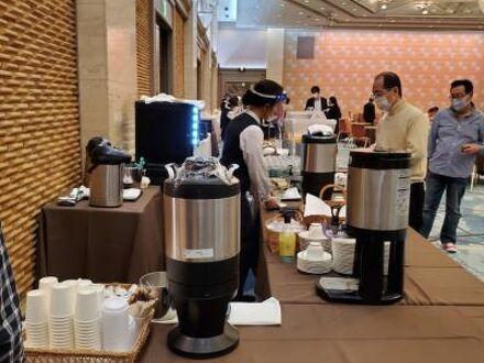 SHIROYAMA HOTEL kagoshima(城山ホテル鹿児島) 写真