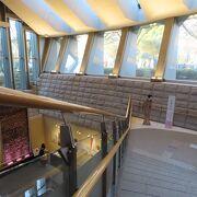 渋沢X北区 青天を衝け大河ドラマ館 になってました