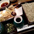 天ぷらが絶品