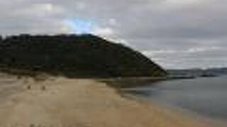 阿嘉ビーチ (真謝浜)