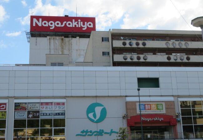 小樽駅前にあります