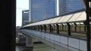 大阪城京橋プロムナード