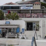 ものすごく評価すると、ギリシャの島々に近い風景にも似ているかもしれません