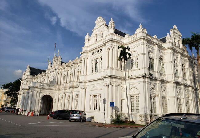 ペナン市庁舎