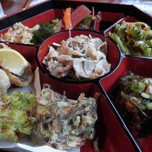 沖縄料理 リンケンズキッチン