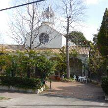 神戸北野教会
