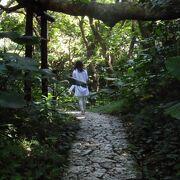 世界遺産(琉球王国のグスク及び関連遺産群)に登録されている聖地です