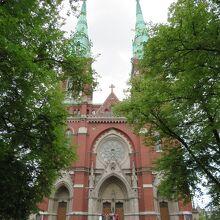 ヨハンネス教会