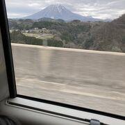 まさに伯耆富士ですね。
