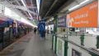 プロンポン駅 (BTS)