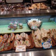 札幌の定番のパン屋さん!