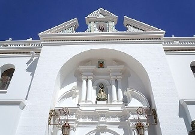 コパカバーナ聖母教会