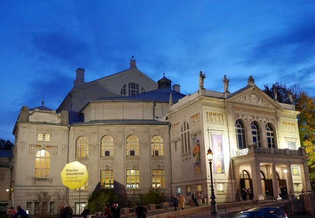 プリンツレーゲンテン劇場