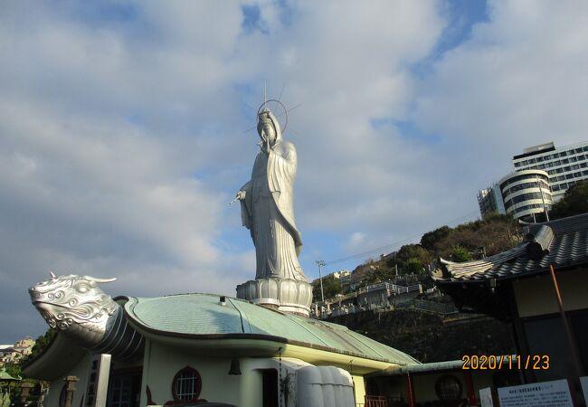 被爆者・戦没者、慰霊の寺