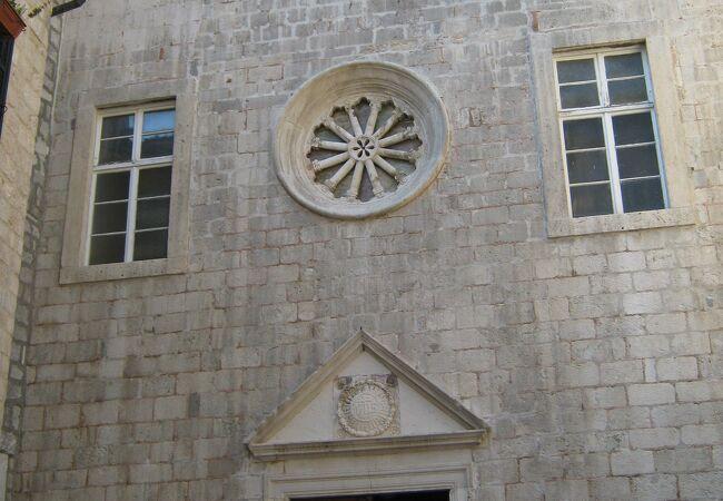 聖サンタマリア教会