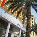 すべてにおいて気持ちのいいホテルです!