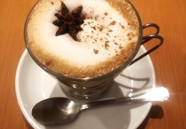 キャラバンコーヒー 国分寺丸井店