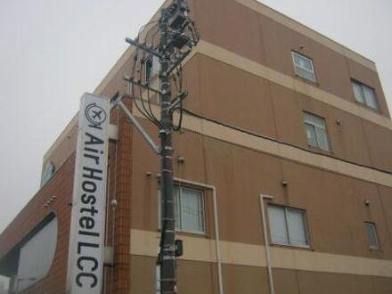 Air Hostel LCC 写真