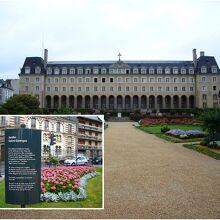 サン ジョルジュ宮殿