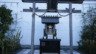 ラゾーナ出雲神社
