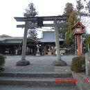 榛名神社(群馬県沼田市)