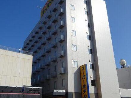 スーパーホテル山口湯田温泉 写真