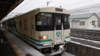 阿武Q列車