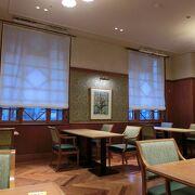 JALシティの朝食