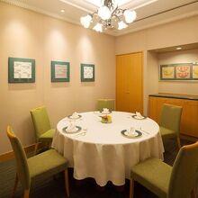 中国料理 富翠珠