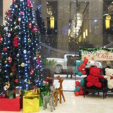 グランド センター ポイント ホテル ターミナル 21