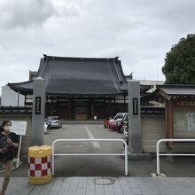 本願寺富山別院