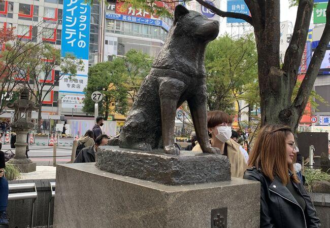 日本一の待ち合わせスポット