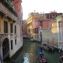 ヴェネツィアとその潟