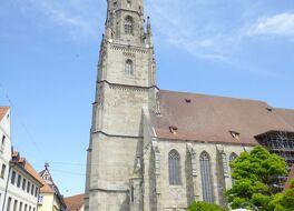 聖ゲオルク教会 (ネルトリンゲン)