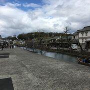 風情ある街並み!倉敷川沿いや白壁と瓦屋根の建物が並ぶ通りを散策