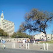 アメリカにおけるテキサスの存在感を歴史から学べます。
