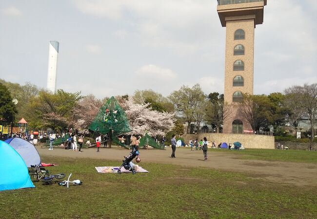 相模原麻溝公園