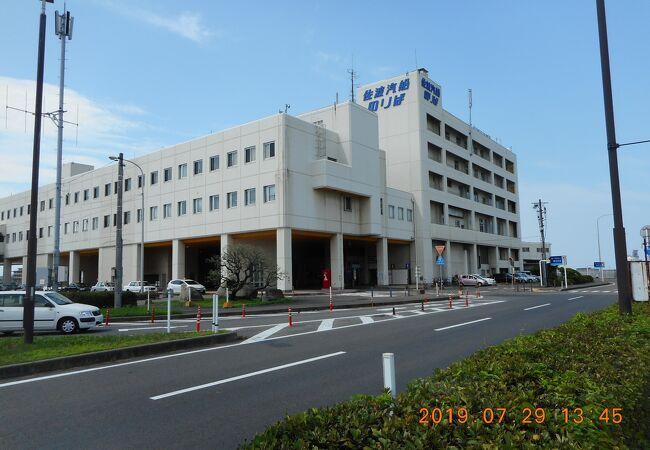 佐渡島への旅程計画のために