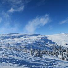 トリシル スキーリゾート
