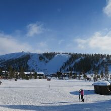 サレン スキーリゾート