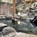 本当にこんな素敵な露天風呂を無料で貸切って良いんですか!?