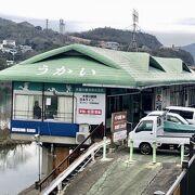 木曽川の鵜飼
