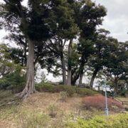 豪商の別荘跡