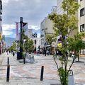 奈良観光のメイン通り